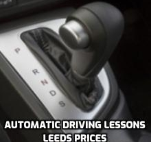 Automatic-Driving-Lessons-Leeds - Driving Instructors Leeds - Best Driving School Leeds