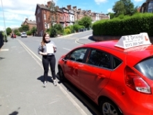 Driving Lessons Leeds - June 2019 Practical Driving Test Pass Leeds - Learn To Drive Leeds