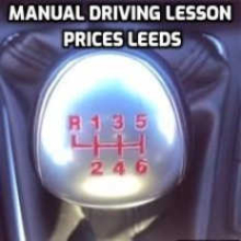 Driving-Lessons-Leeds - Manual Driving Lessons - MJ Driving School Leeds
