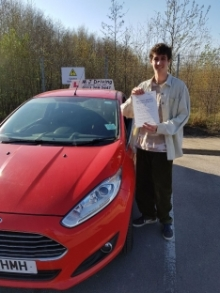 MJ Driving School Leeds - Practical Driving Test Pass 2019 - Leeds Best Driving Lessons