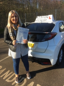Driving Lessons Leeds - Driving Test Pass Leeds