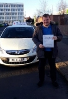 MJ Driving School Leeds - Driving Lessons In Leeds